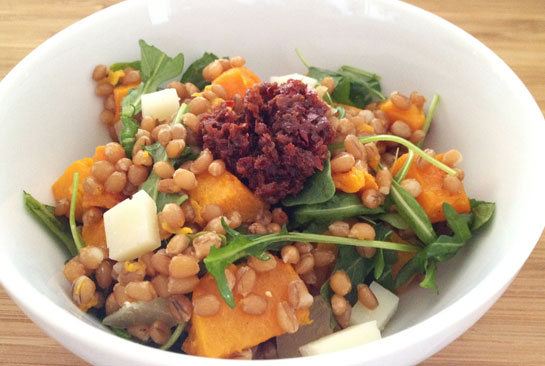 wheatberries_butternut_squash_salad